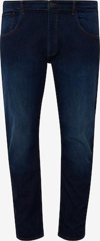 BLEND Jeans 'BT Joe' in Blau