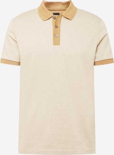 BOSS Casual Shirt 'Parlay' in de kleur Beige / Bruin, Productweergave