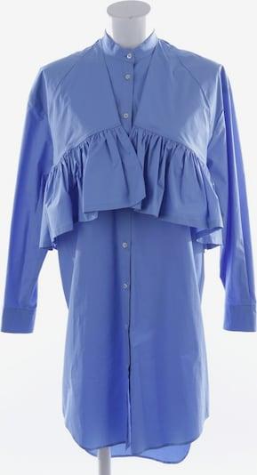 MSGM Blusenkleid in S in blau, Produktansicht