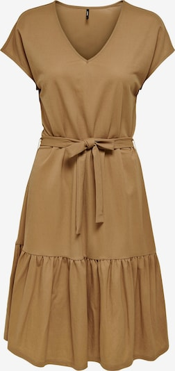 Suknelė 'Wera' iš JDY, spalva – mokos spalva, Prekių apžvalga