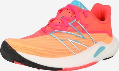 new balance Laufschuh 'Rebel V2' in orange / lachs / pink / pastellpink, Produktansicht