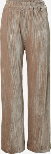 Liebesglück Pantalon en beige, Vue avec produit