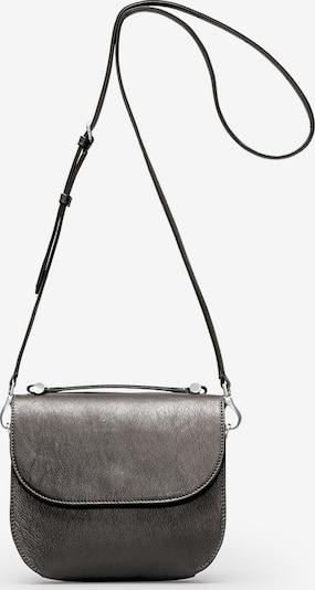 Gretchen Schultertasche 'Calla' in anthrazit, Produktansicht
