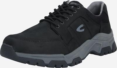 CAMEL ACTIVE Cipele na vezanje 'Zodiac' u crna, Pregled proizvoda