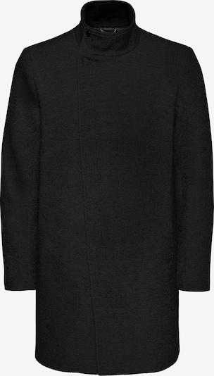 Only & Sons Преходно палто 'Oscar' в черно, Преглед на продукта