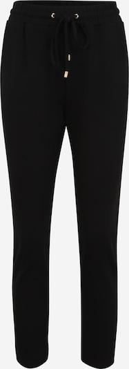 Kelnės 'Jenny Ponte Pleat Joggers' iš River Island Petite , spalva - juoda, Prekių apžvalga