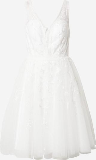 MAGIC BRIDE Festkjole i hvid, Produktvisning
