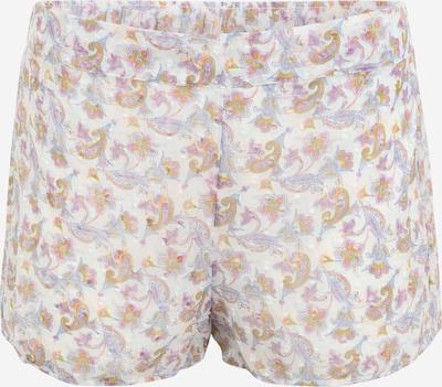 ETAM Pyžamové kalhoty 'INTI' - azurová / mix barev, Produkt