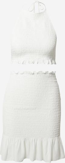 Trendyol Дамски Костюм в бяло, Преглед на продукта