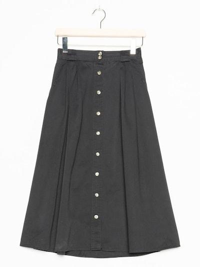 Cabin Creek Skirt in XS/31 in Black, Item view
