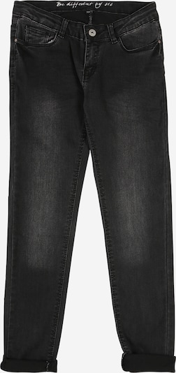 STACCATO Jeans in de kleur Black denim, Productweergave