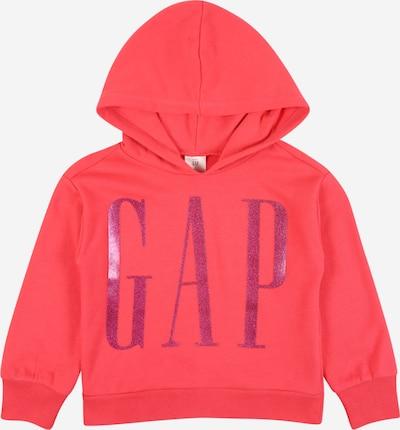 GAP Sweatshirt in lila / rosé, Produktansicht