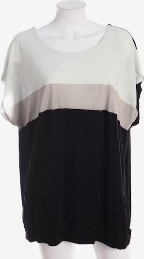 FLASHLIGHTS Top & Shirt in 4XL-5XL in Black, Item view