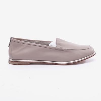 Attilio Giusti Leombruni Flats & Loafers in 40 in Light brown, Item view