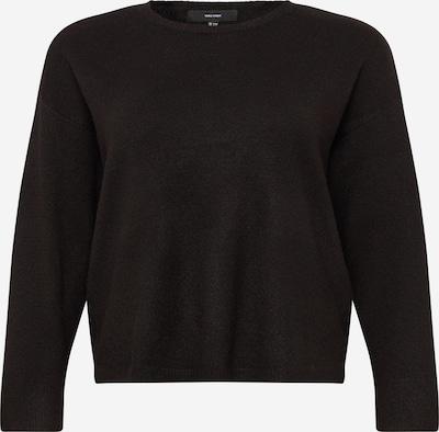 Vero Moda Curve Pullover in schwarz, Produktansicht