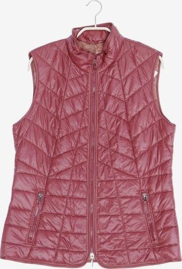 GERRY WEBER Vest in L in Dusky pink, Item view