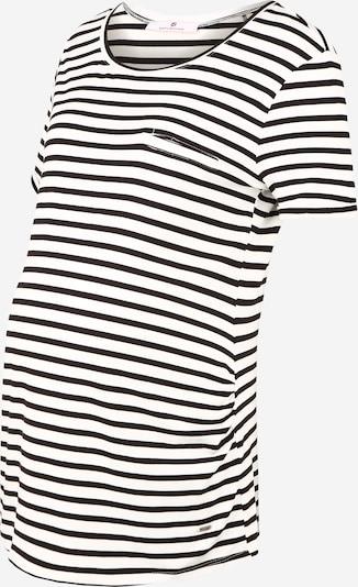 BELLYBUTTON Majica u crna / bijela, Pregled proizvoda