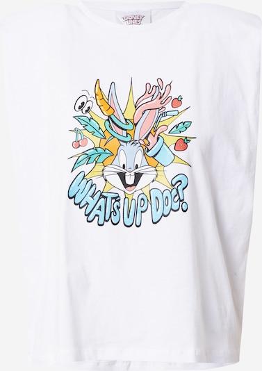 Trendyol Majica u miks boja / bijela, Pregled proizvoda