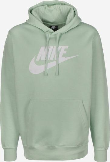 NIKE Hoodie ' Sportswear Club Fleece ' in grün, Produktansicht