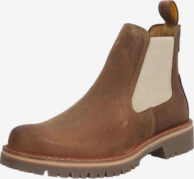 Boots chelsea 'Park' CAMEL ACTIVE di colore caramello / cappuccino, Visualizzazione prodotti