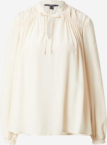 Esprit Collection Bluse in Weiß