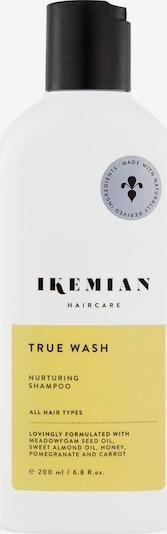 IKEMIAN Shampoo 'True-Wash' in weiß, Produktansicht
