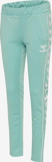 Hummel Pants in hellblau, Produktansicht