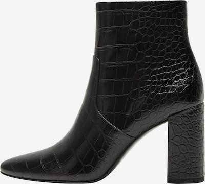 MANGO Stiefel 'Caleo' in schwarz, Produktansicht