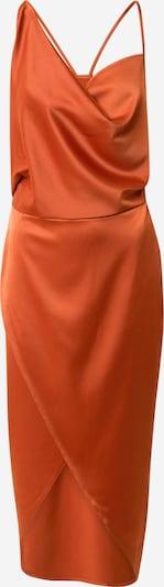 Missguided Společenské šaty - oranžově červená, Produkt