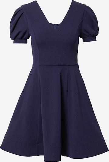 Skirt & Stiletto Cocktailjurk in de kleur Navy, Productweergave