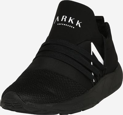 ARKK Copenhagen Sneakers low 'Raven S-E15' in Black, Item view
