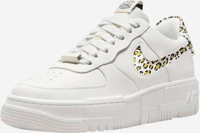 Nike Sportswear Sneakers 'W AF1 PIXEL SE' in Light beige, Item view