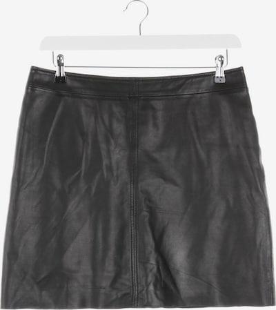 Marc O'Polo Lederrock in L in schwarz, Produktansicht