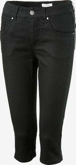 ANISTON Jeans in black denim, Produktansicht