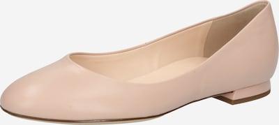 Högl Ballerina 'Studio 10' in beige, Produktansicht