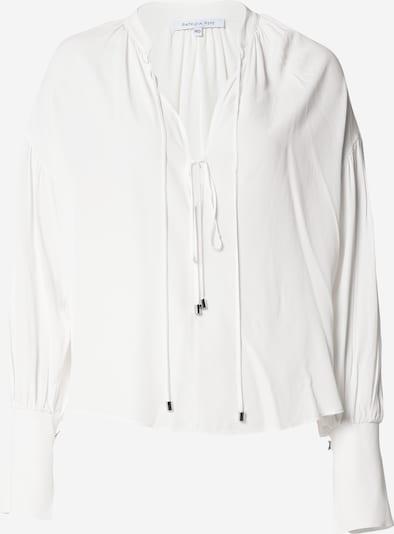 PATRIZIA PEPE Pusero 'CAMICIA' värissä valkoinen, Tuotenäkymä
