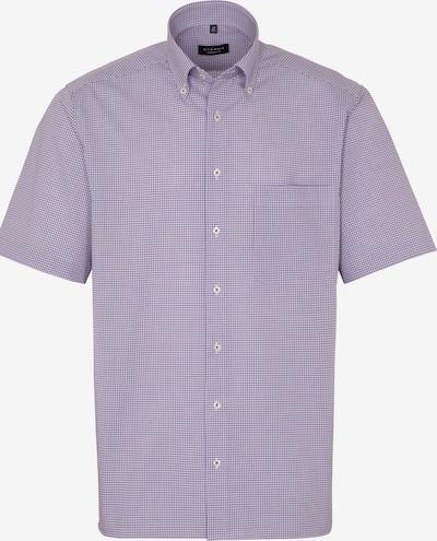 ETERNA Zakelijk overhemd in de kleur Lichtblauw / Rood / Wit, Productweergave