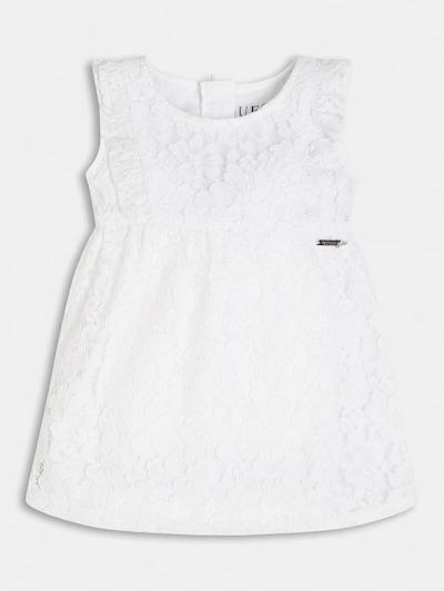 GUESS Kleid in weiß, Produktansicht