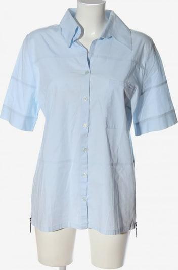 Nadine H Hemd-Bluse in XXL in blau, Produktansicht