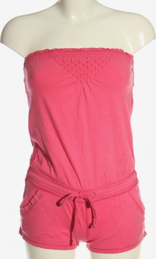 Abercrombie & Fitch Kurzer Jumpsuit in XS in pink, Produktansicht