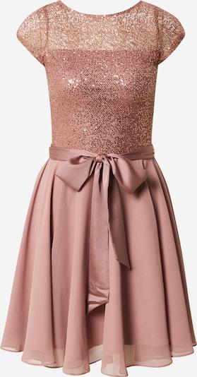 SWING Cocktailklänning i rosé, Produktvy