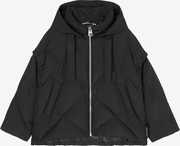 Marc O'Polo Winter Jacket in Black