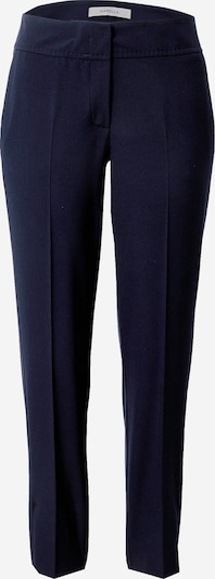 Marella Trousers with creases 'FILM' in navy, Item view