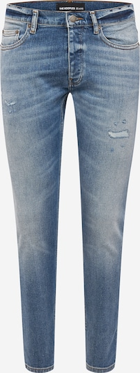 The Kooples Vaquero 'JEA' en azul denim, Vista del producto