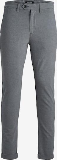 JACK & JONES Pantalón chino en gris moteado, Vista del producto