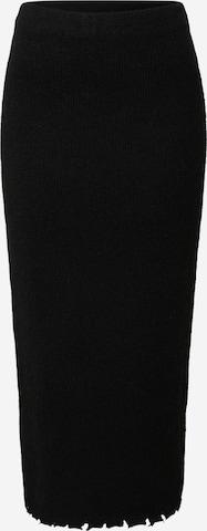 LeGer by Lena Gercke Skirt 'Inga' in Black