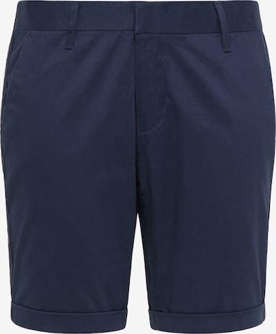 DreiMaster Maritim Broek in de kleur Blauw, Productweergave