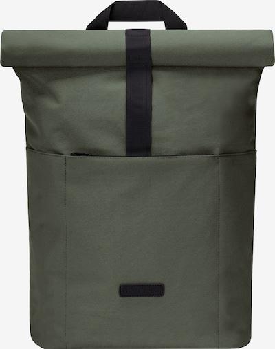Ucon Acrobatics Rucksack 'Hajo Mini Stealth' in oliv / schwarz, Produktansicht