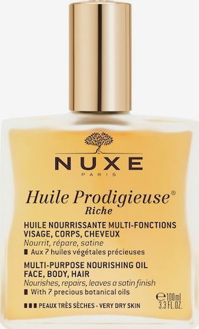 Nuxe Oil 'Huile Prodigieuse' in