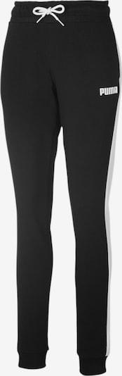 PUMA Broek in de kleur Zwart, Productweergave